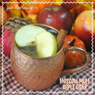 Apple Cider Vodka Cinnamon Recipes