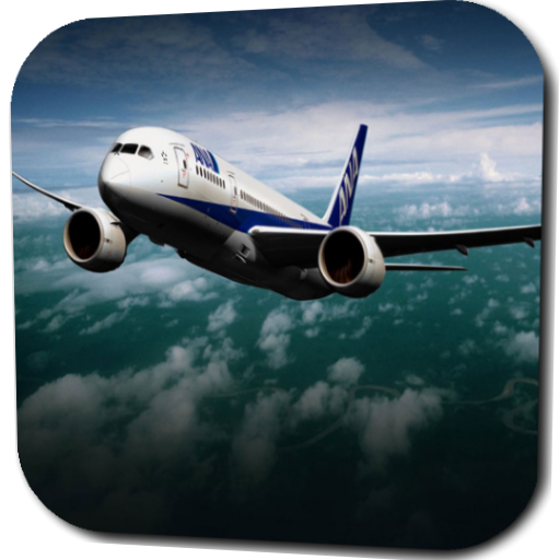 Airplane Video Live Wallpaper Apps On Google Play