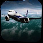 Airplane Video Live Wallpaper