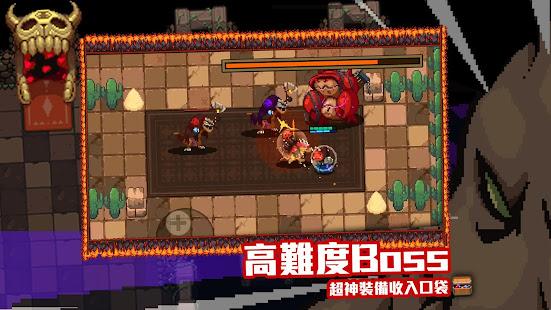 Hack Game DoD:絕望地下城(Dungeon of Despair) apk free