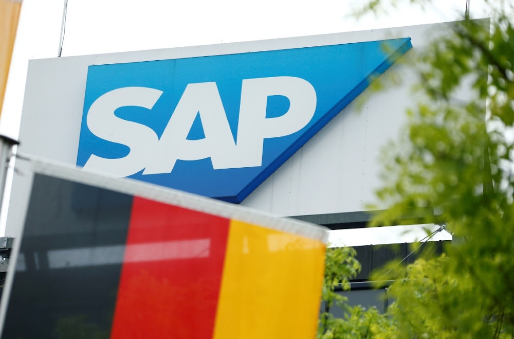 SA tries to recover over R400m German software firm SAP for 'unlawful' contracts - SowetanLIVE