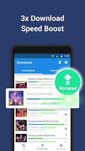 Video Downloader Pro – Download videos fast & free 3