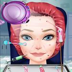 Skin Surgery Care Simulator 2018 Icon