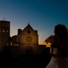 Wedding photographer Roberto Berti (berti). Photo of 09.03.2015