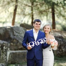 Wedding photographer Nadezhda Nikitina (NadezhdaNikitina). Photo of 24.05.2017