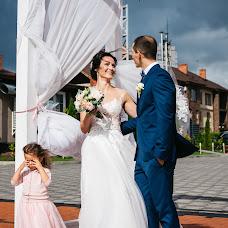 Wedding photographer Oksana Galakhova (galakhovaphoto). Photo of 26.02.2018