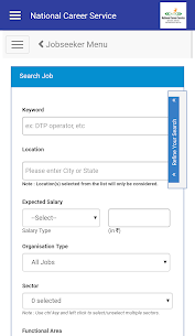 National Career Service App Download For Android and iPhone 3