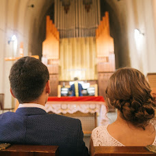 Wedding photographer Anna Medvedeva (photooflight). Photo of 10.10.2016