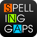 Spelling Gaps - Free icon