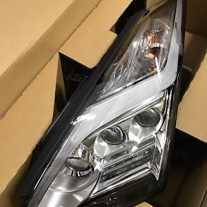 NISSAN GT-R R35 black editionのライトのカスタム事例画像 locopelliさんの2019年01月15日12:29の投稿