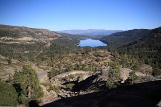 Photo: Donner Lake