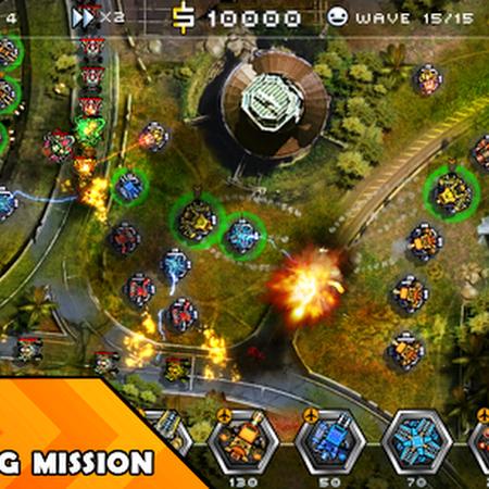 Tower Defense Zone 2 v1.2 [Mod]