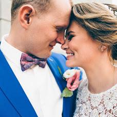 Wedding photographer Konstantin Pestryakov (KostyaPestryakov). Photo of 21.06.2016