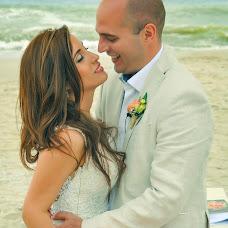 Wedding photographer Hugo Vladimir Alvarado Moreno (studio54fotogra). Photo of 09.04.2015