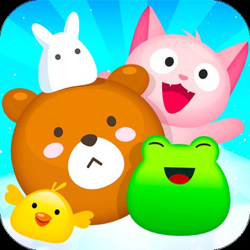 Baixar Toon Puzzle Quest ⭐ Pet Blast para Android