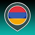 Learn Armenian | Armenian Translator Free icon