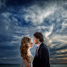 Wedding photographer Kostis Karanikolas (photogramma). Photo of 03.11.2016