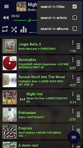 SELENIUM – Music Player App Download For Android 2