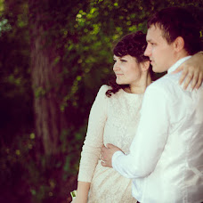 Wedding photographer Valentin Efimov (Fave). Photo of 11.06.2014