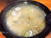 鮮味海產粥