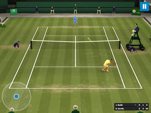 Australian Open Game 2.0.3 screenshots 9