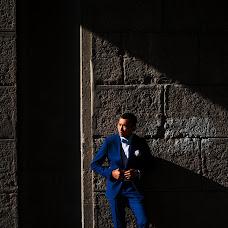 Wedding photographer Matvey Krauze (kmat). Photo of 28.05.2018