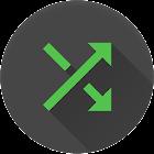 WShuffle 手表音乐 icon