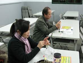 Photo: 20110323傳統童玩快樂學-捏麵人 006
