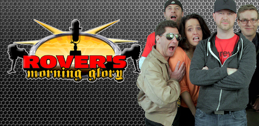 Rover's Morning Glory - Apps on Google Play
