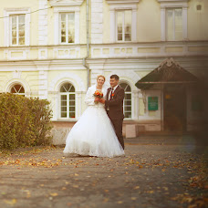 Wedding photographer Ivan Litvinenko (Litvinenko). Photo of 14.03.2015