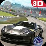 Racing Car Traffic City Speed 1.0.11