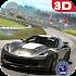 Racing Car Traffic City Speed