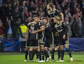 Noussair Mazraoui is fit voor Tottenham - Ajax van dinsdag