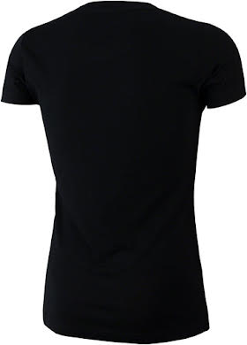 45NRTH Team Stripe Merino T-Shirt: Black alternate image 0