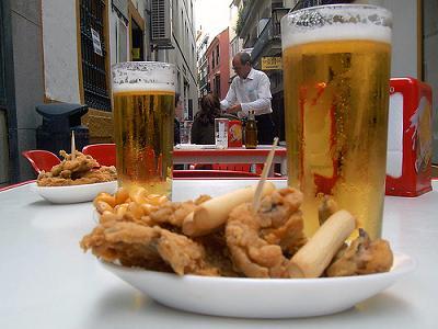 Photo Bar Marcel Santaló