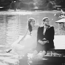 Wedding photographer Elena Zayceva (Zaychikovna). Photo of 19.06.2014