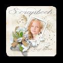 Tutorials for Scrapbook icon