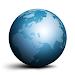 Basic Web Browser Icon