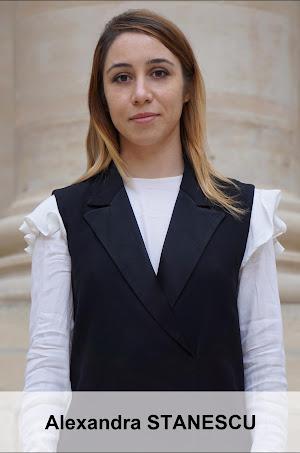 Alexandra STANESCU