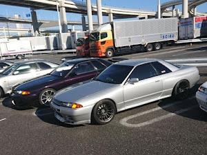 スカイラインGT-R BNR32 Vspec 93年式のカスタム事例画像 kazu312fuさんの2020年11月23日14:12の投稿