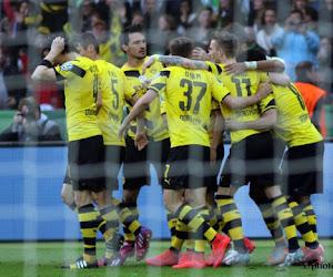 Overzicht Duitsland: Bayern onderuit, Borussia Dortmund sluipt dichter na deze heerlijke teamgoal!