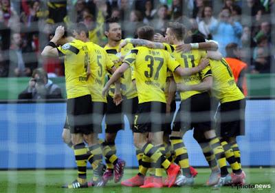 Un départ à Dortmund... qui annonce celui de Januzaj ?