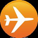 Fluege.de: Billig Flüge buchen icon