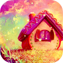 Sweet Home Live wallpaper icon