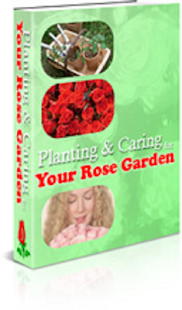 Planting & Caring Rose Garden screenshot