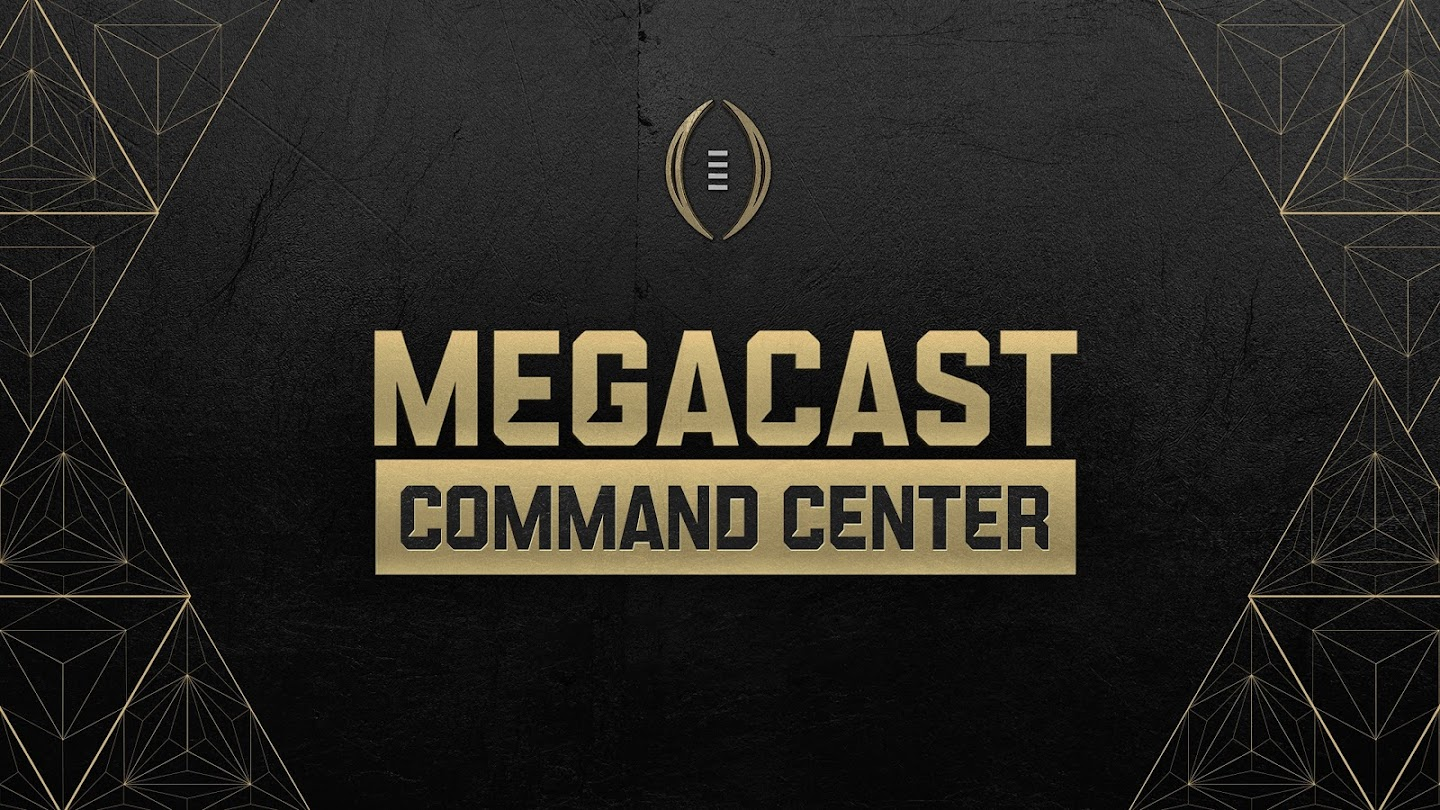 Watch Command Center: CFP National Championship live