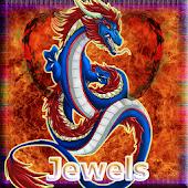 Jewels Dragon New