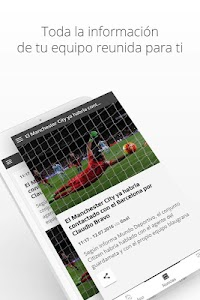 FutbolApps: Sevilla screenshot 0
