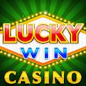 Lucky Win Casino™- FREE SLOTS icon
