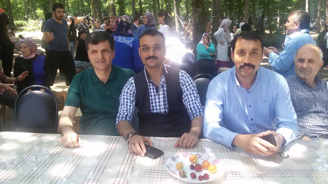Av.Sn Muammer Çınar Konuşma